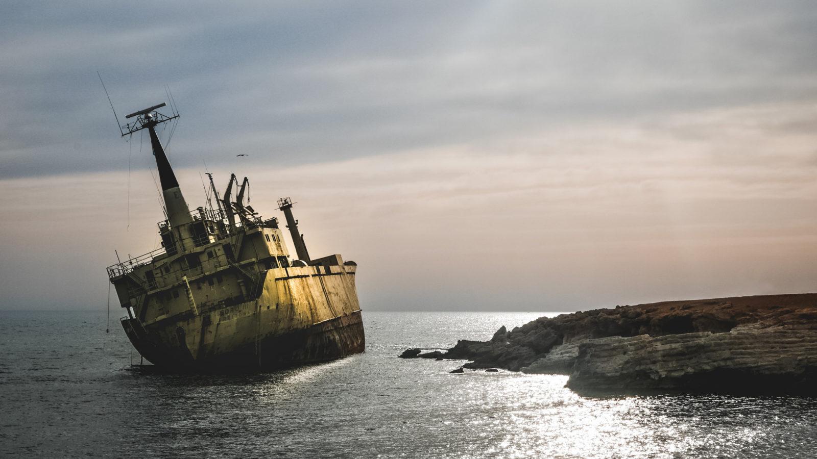Sinkendes Schiff: Soweit muss es im Marketing trotz sinkender Budgets nicht kommen