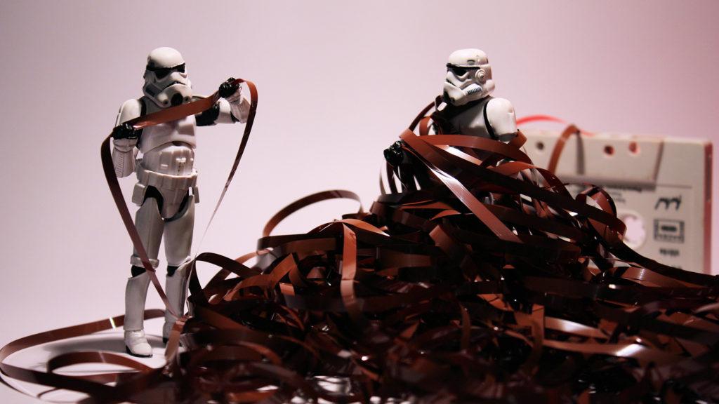 Chaos vermeiden beim Aufbau Ihres B2B Newsrooms