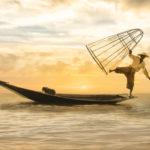 B2B Leads generieren mit LinkedIn ist weitaus weniger artistisch als Fischen in VIetnam