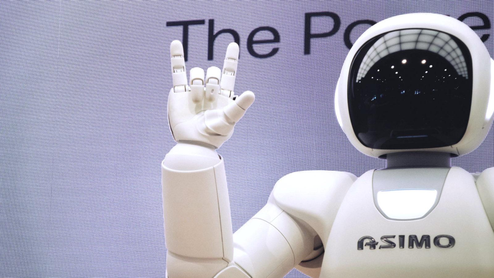 Marketing Automatisierung rockt, sehen Sie selbst