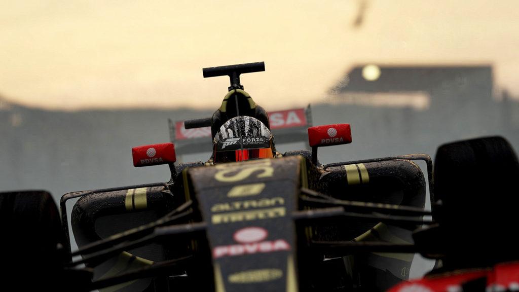 Parallelen zum Marketing: Data-Analytics in der Formel 1 mittels Telemetrie