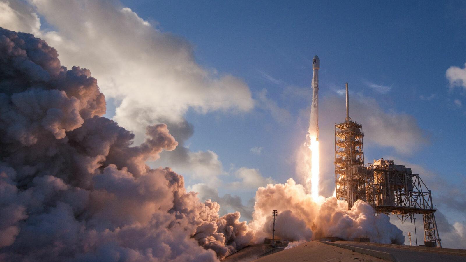 Keine Raketentechnik: Start frei für einen erfolgreichen B2B-Website Relaunch
