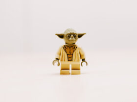 Erfolgreich und gelassen: Yoda wäre auch erfolgreich im B2B-Marketing
