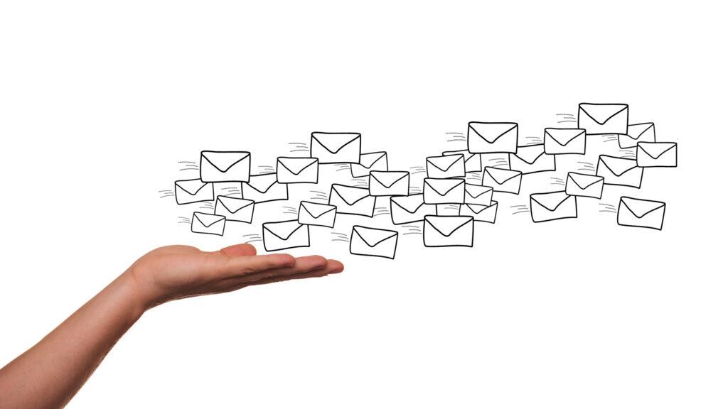 Newsletter erfolgreich versenden – eine Frage der Qualität der Kundendaten