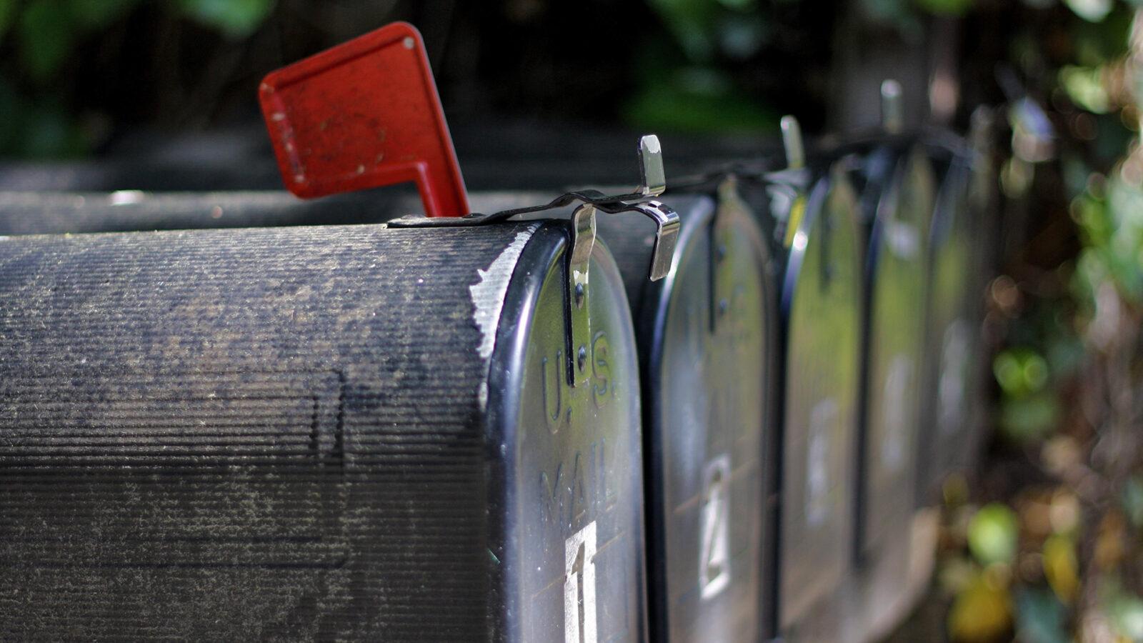 Sie haben Mail: Newsletter sind ein Erfolgsmodell im B2B-Marketing