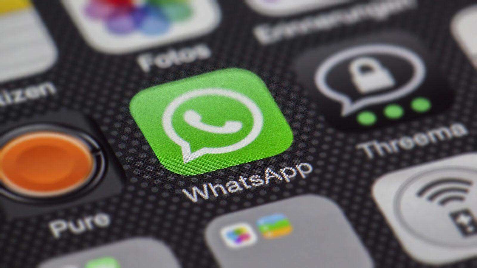 WhatsApp: Messenger im B2B-Marketing sinnvoll einsetzen