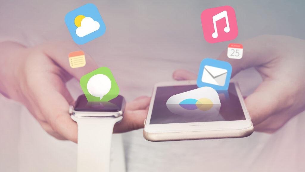 Smartphone, Smartwatch & Tablet: Technische Aspekte bei der B2B App Entwicklung