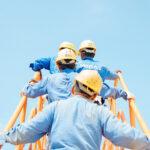 B2B Growth Marketing: Der Weg nach oben führt über harte Arbeit