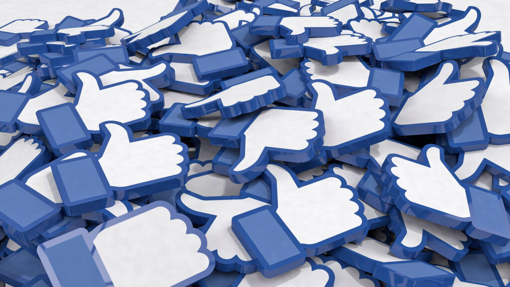 Likes auf Facebook & Co. sind auch eine Form der Bewertung