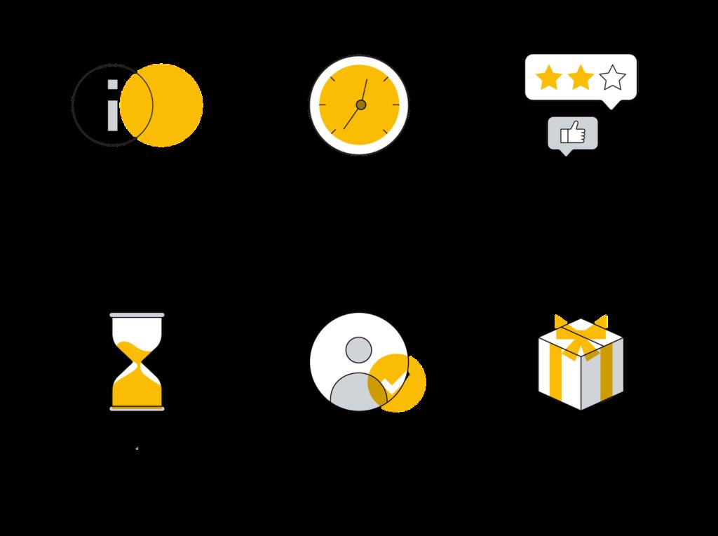 Google Insights zu Kaufentscheidungen und dem Einfluss von Bewertungen